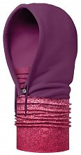 Капюшон BUFF POLAR HOODIE BUFF YENTA PINK/ MARDI GRAPE-PINK-Standard