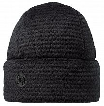 Шапка BUFF THERMAL HAT BUFF SOLID GRAPHITE BLACK