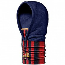 Капюшон BUFF LICENSES F.C. BARCELONA HOODIE BUFF 1ST EQUIPMENT NEW DESIGN\CRU POLARTEC