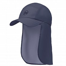 Кепка BUFF BIMINI CAP SOLID NAVY