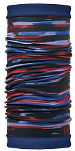 Шарф BUFF REVERSIBLE POLAR BUFF NEW ELDER MULTI / BLUE DEPTHS-MULTI-Standard