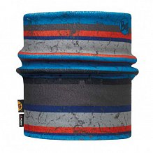 Шарф BUFF JR & CHILD REVERSIBLE POLAR NECKWARMER BUFF DASH MULTI