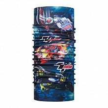 Бандана BUFF MOTO GP ORIGINAL BUFF CHAMPIONSHIP MULTI