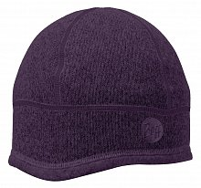 Шапка BUFF THERMAL SOLID PLUM