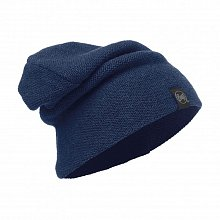 Шапка BUFF KNITTED HAT COLT DARK DENIM