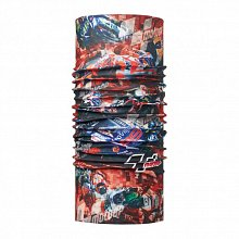 Бандана BUFF MOTO GP ORIGINAL BUFF RACING RED