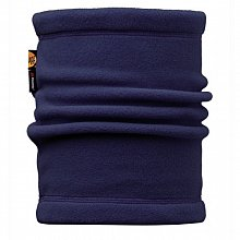 Шарф BUFF JUNIOR & CHILD POLAR NECKWARMER BUFF NAVY / NAVY