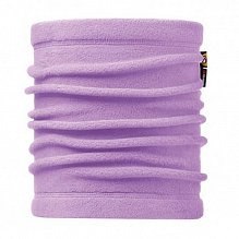 Шарф BUFF Polar Buff JR & CHILD POLAR NECKWARMER BUFF SOLID SOLID LILAC