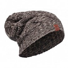 Шапка BUFF KNITTED HAT BUFF NUBA NUT