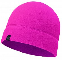 Шапка BUFF POLAR HAT JR & CHILD SOLID DRAGON FRUIT