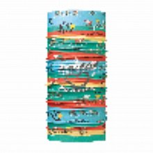 Бандана BUFF TOUR DE FRANCE HIGH UV BUFF LE TOUR 16 MULTI
