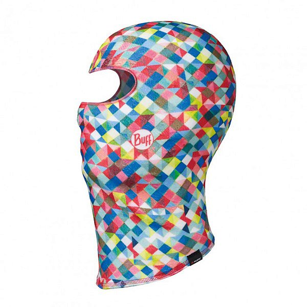 Маска (балаклава) BUFF JR & CHILD POLAR BALACLAVA BUFF PIERROT MULTI