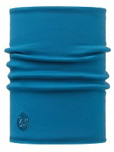 Бандана BUFF MERINO WOOL THERMAL BUFF SOLIID OCEAN-OCEAN-Standard