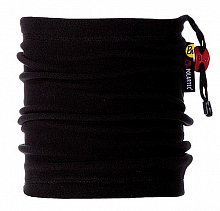 Шарф BUFF NECKWARMER BUFF Polar BLACK\BLACK POLARTEC