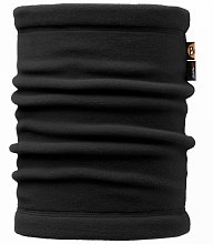 Шарф BUFF POLAR NECKWARMER BUFF SOLID BLACK