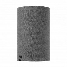 Шарф BUFF KNITTED NECKWARMER COLT GREY PEWTER