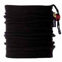 Бандана BUFF Angler Neckwarmer BUFF BLACK / BLACK