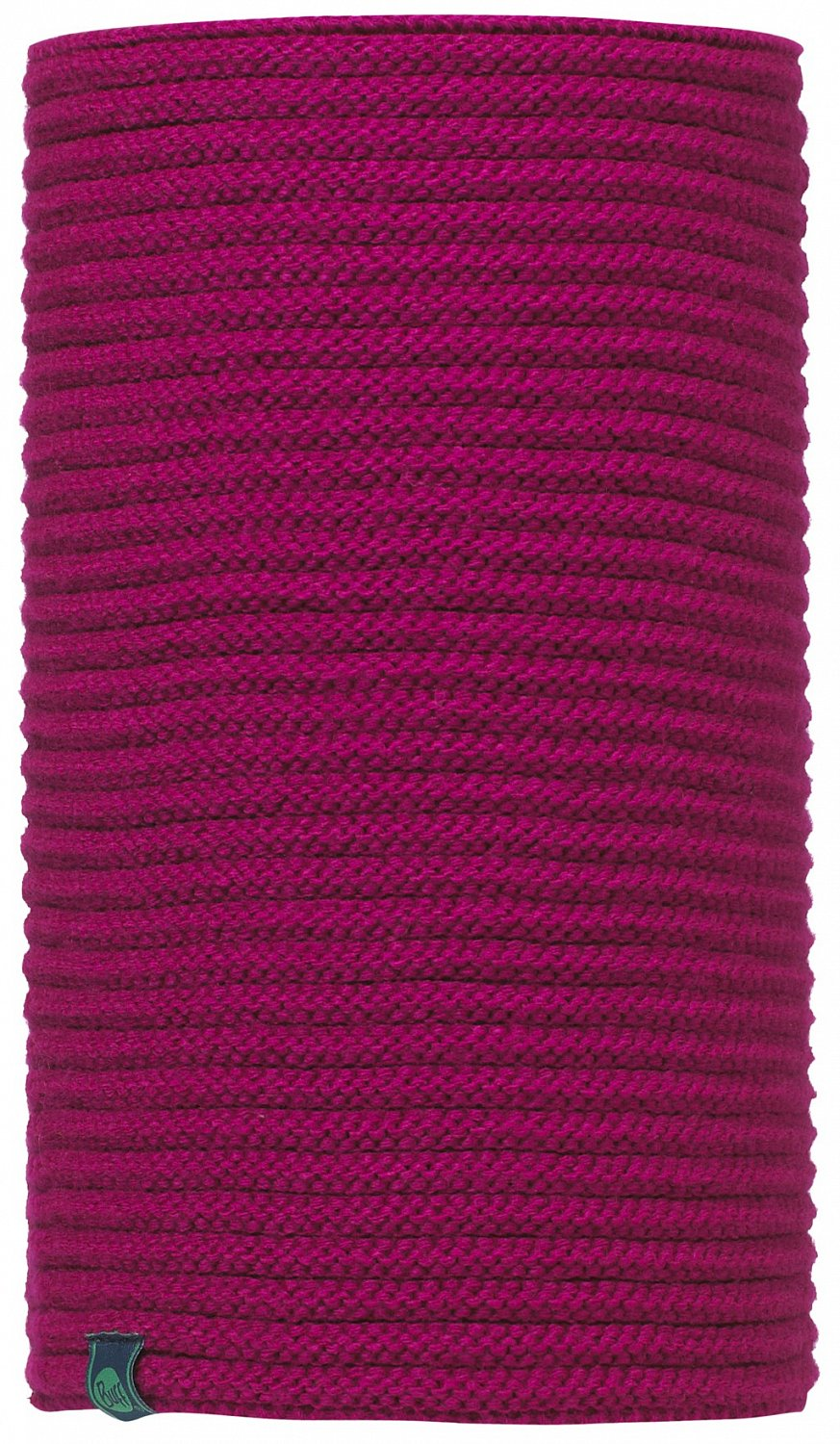 Шарф BUFF URBAN BUFF Varsity COZY FUCHSIA RED