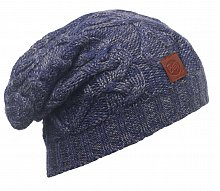 Шапка BUFF KNITTED HATS BUFF NUBA MEDIEVAL BLUE