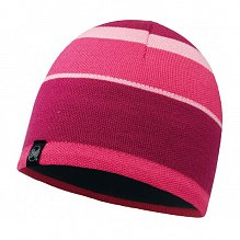 Шапка BUFF TECH KNITTED HAT BUFF VAN PINK CERISSE