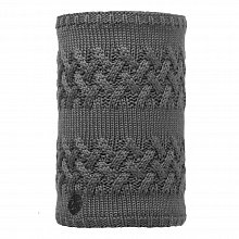 Шарф BUFF SKI CHIC COLLECTION KNITTED & POLAR NECKWARMER BUFF SAVVA GREY CASTLEROCK/OD